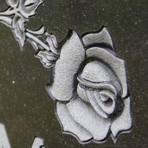 Minneapolis Granite Memorials | Sandblast Designs