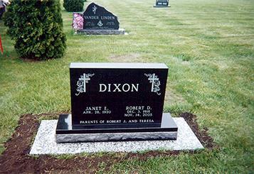 Dixonrobertarc