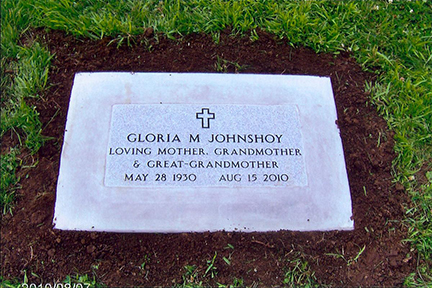 Johnshoygloria12