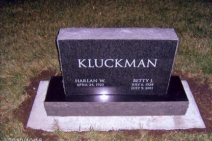 Kluckmanharlan12