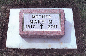 Mothermary12