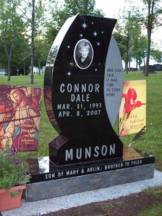 Munsonconnor