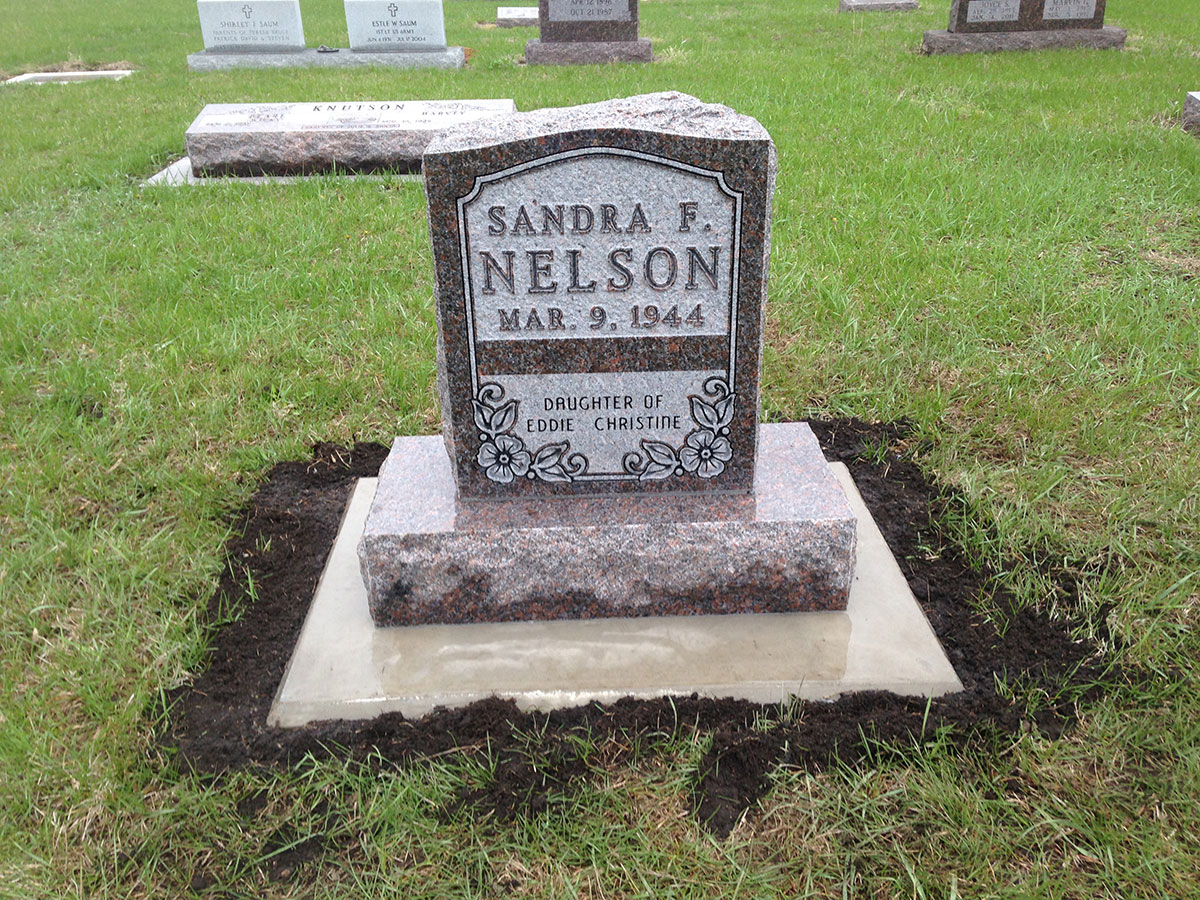 Nelsonsandra14