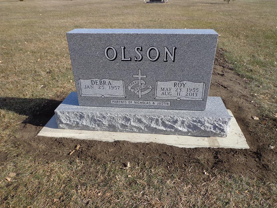 Olsonroy13
