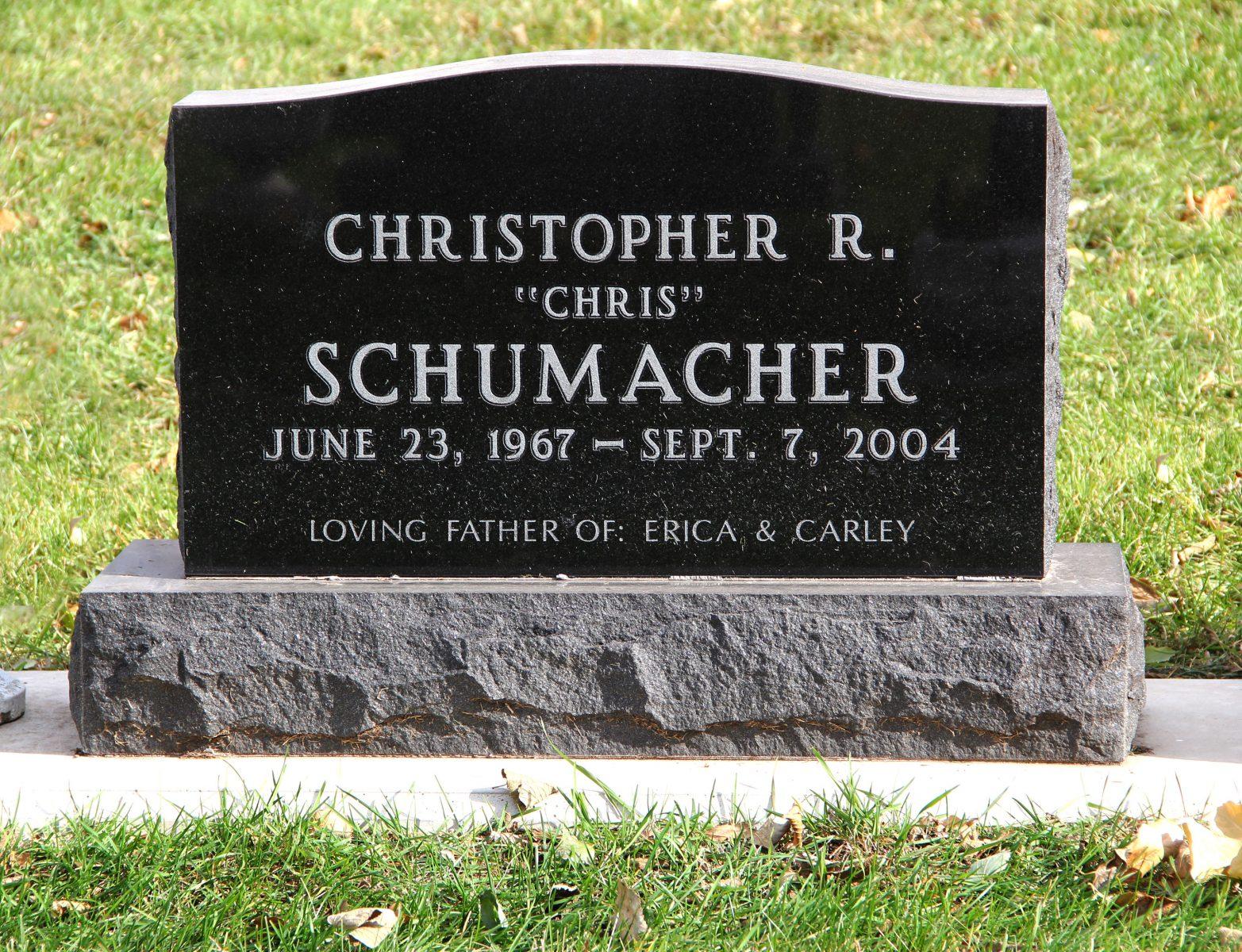 Schumacher 2 Web