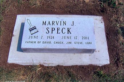 Speckmarvin12
