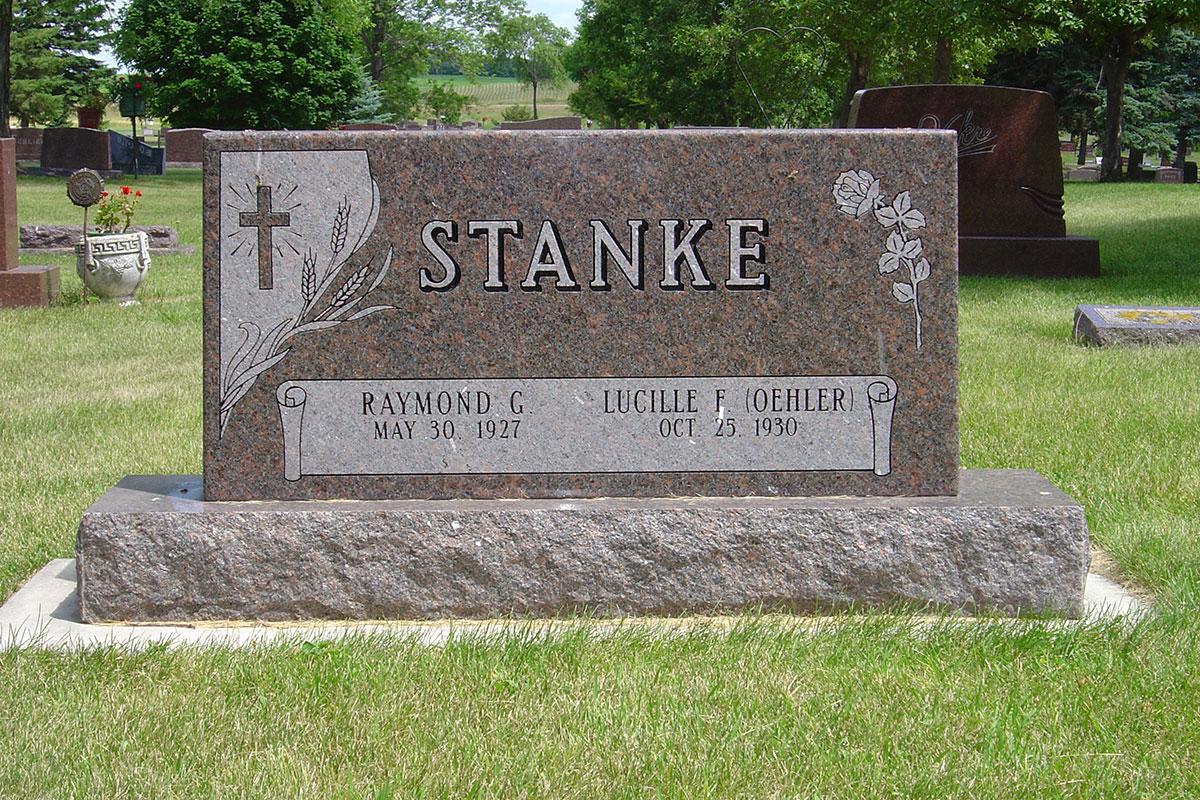 Stankeraymondarc